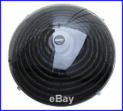 GAME 4514 SolarPro XD3 Aboveground Swimming Pool Solar Heater withBypass Kit