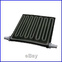 GAME 4527 SolarPRO XB2 Solar Heater for Swimming Pool New