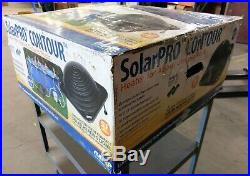 GAME 4714 SolarPRO Contour Solar Pool Heater
