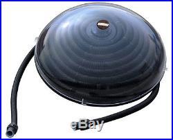GAME AquaQuick SolarPRO XD3 Aboveground Swimming Pool Solar Heater 4514