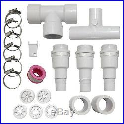 GAME Multiple Heater Bypass Kit for GAME SolarPRO Swimming Pool Water Heaters