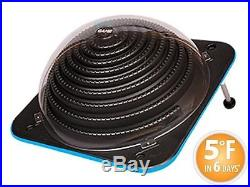 GAME SolarPRO Contour Above Ground Pool Solar Heater 4714