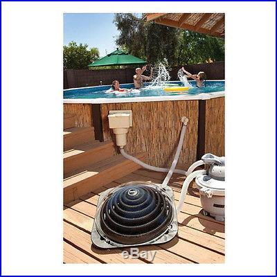 GAME SolarPRO XD1 AquaQuik Swimming Pool Solar Heater Heating Coil 4512