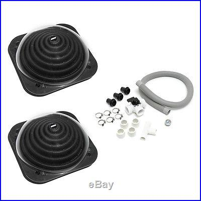 GAME SolarPRO XD1 AquaQuik Swimming Pool Solar Heater Heating Coil 4512 x 2