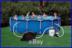 GAME SolarPro Contour XD PLUS Heater For Aboveground Pool Up To 10,000 Gallons