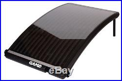 G. A. M. E. SolarPRO Curve Pool Heater For Inground Aboveground Swimming Pool 4721