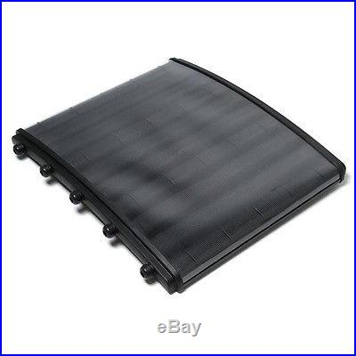 Game SolarPRO XF Above Ground Solar Pool Heater 4521