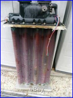 Genuine Hayward Heat Exchanger Assembly ED1 ED2 HAXHXA1403 H400 HEATER