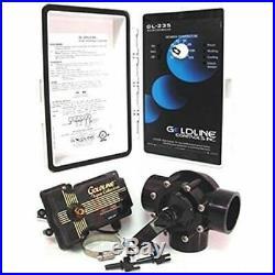 Goldline GLC-2P-A Hayward Solar Pool Heating Control System