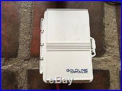 Goldline Solar Controller Kit GL-235, 2 sensors, actuator
