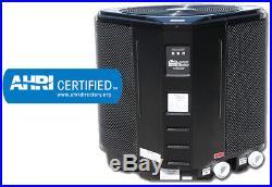 GulfStream HE110-RA Single Phase Heat Pump 110,000 BTU Pool & SPA Heater