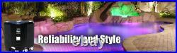Gulfstream HE150TA Pool Heat Pump, 140,000 BTU, Heat/Cool Longest Warranty