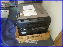 H400FDP Pool Heater Universal H-Series Propane LP Gas 400k BTU Hayward Low NOx