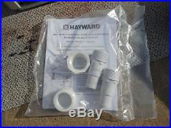 HAYWARD 100k BTU ABOVEGROUND POOL SPA LP PROPANE GAS HEATER 100,000 BTU H100IDP1