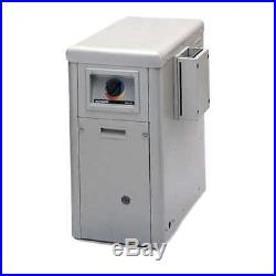 HAYWARD H100ID1 100,000 BTU Natural Gas Above Ground Pool/Spa Heater (Used)