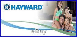 HAYWARD H100ID1 100,000 BTU Natural Gas Heater Above Ground Swimming Pool/Spa
