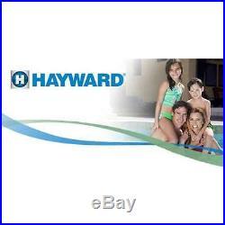 HAYWARD H100ID1 100,000 BTU Natural Gas Heater Swimming Pool/Spa (Open Box)