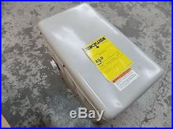 HAYWARD H100ID1 NATURAL GAS ABOVE GROUND POOL SPA HEATER 100K BTU