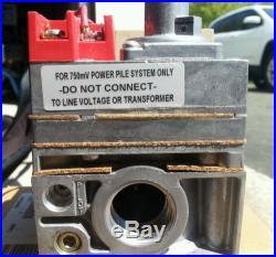 HAYWARD HAXGSV0001 150-400 MV NATURAL GAS VALVE FOR H-SERIES HEATER