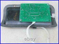 HAYWARD H Series F0059-456600 1103104101 Pool Heater Display Board with\ Keyboard