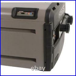 HAYWARD W3H150FDN Universal H-Series Low NOx 150K BTU Natural Gas Pool Heater