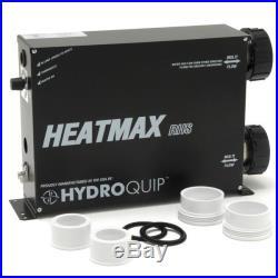 HEATMAX11.0 Hydro-Quip HeatMax RHS Series Heaters 11.0 kW 240 Volt Heater