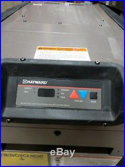 Hayward 150,000 BTU Universal Low NOx Natural Gas Heater (Mfr Part H150FDN)