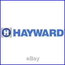 Hayward 50,000 BTU Titanium Above Ground Swimming Pool Heat Pump (Open Box)