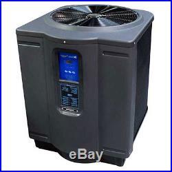 Hayward 80K BTU Easy-Temp Swimming Pool Heat Pump HCB80BTA