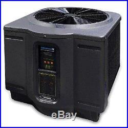 Hayward Aboveground Swimming Pool Heat Pump Heater 50K BTU HP50TA