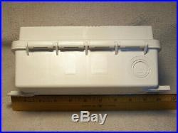 Hayward AquaStar II GL-235 Automatic Solar Pool/ Spa Temperature Controller. New