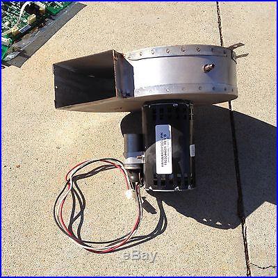 Hayward Blower Motor Assy IDXLBWR1930