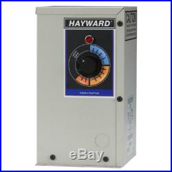 Hayward CSPAXI55 5.5KW Electric Spa Heater