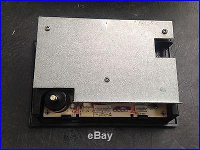 Hayward Control Bezel HAXCPA1932