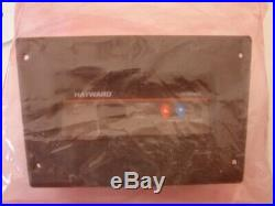 Hayward Ed2 Front Heater Bezel And Keypad Hard To Get Ahold Of Brand New Awesome