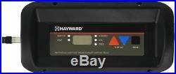 Hayward FDXLBKP1930 Bezel &Keypad Assembly Replacement Kit for Hayward Universal