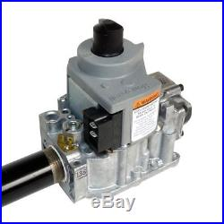 Hayward FDXLGSV0001 Natural Gas Valve FD, Fits H150FDN Heater ONLY