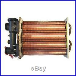 Hayward FDXLHXA1150 Heat Exchanger Assembly for Model H150FD
