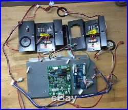 Hayward FDXLICB1930 Control Board Wiring Harness Universal H-Series Heater 200