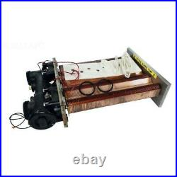 Hayward Fdxlhxa1250 - Heat Exchanger Assembly H250 Uhsln