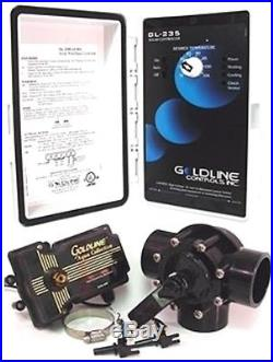 Hayward Goldline GLC-1P-A Goldline Pool Solar Panel Controller GL-235 New 2015