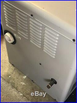Hayward H100ID1 100,000 BTU Gas Heater AG Pool/Spa / Natural Gas