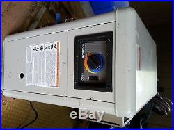 Hayward H100IDP1 Above Ground Pool Heater 100,000 btu propane