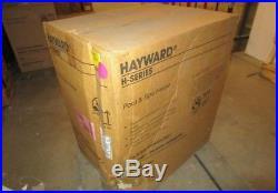 Hayward H100IDP1 H-Series 100000 BTU Above Ground Pool & Spa Heater Propane