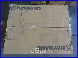 Hayward H100IDP1 H-Series Low NOx 100,000 BTU Propane Gas Pool and Spa Heater