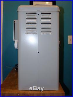 Hayward H100idp1 H Series Low Nox 100 000 Btu Residential Pool And Spa Heater