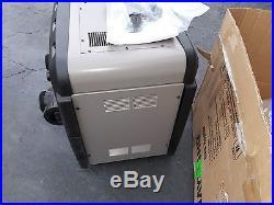 Hayward H150FDN Universal H-Series Low NOx 150,000 BTU NATURAL GAS NEW NO BOX