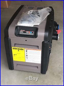 Hayward H150fdp 150 000 Btu Propane Gas Pool Spa Heater