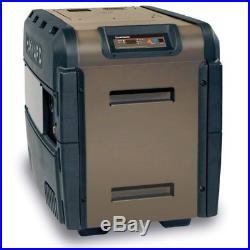 Hayward H150FDP H-Series Low NOx 150,000-BTU Propane Pool/Spa Heater