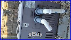 Hayward H150 Pool Heater